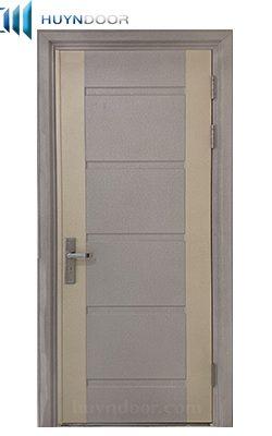 cửa thép vân gỗ Greendoor-M
